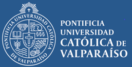 Pontifical Catholic University of Valparaíso - PUCV Logo